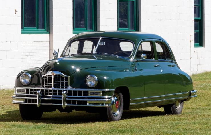 1949 green